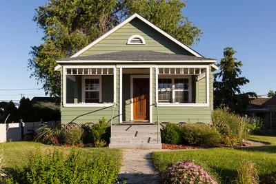 Keeley Cottage