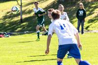 U-16 Vashon Club Soccer vs. University Place